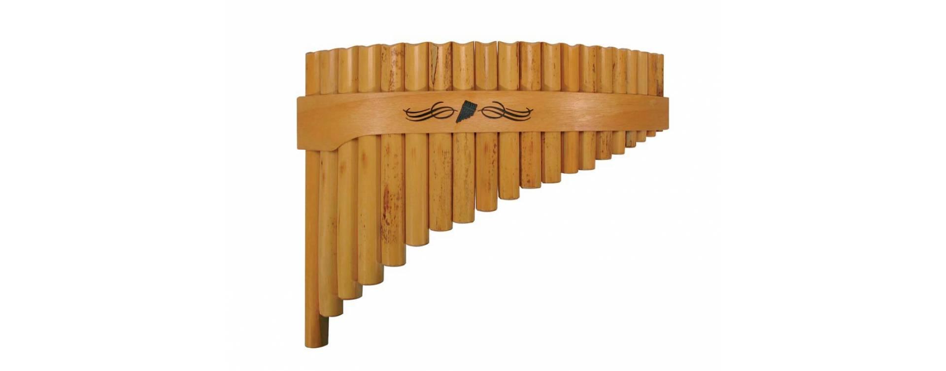 Pánové flétny