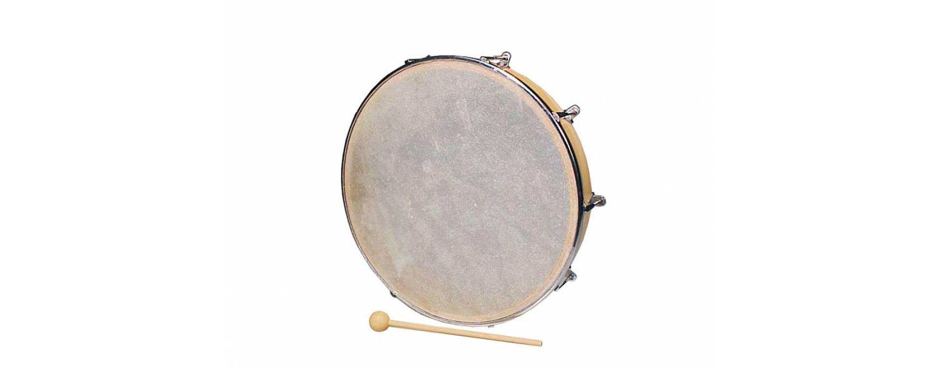 Ruční bubny