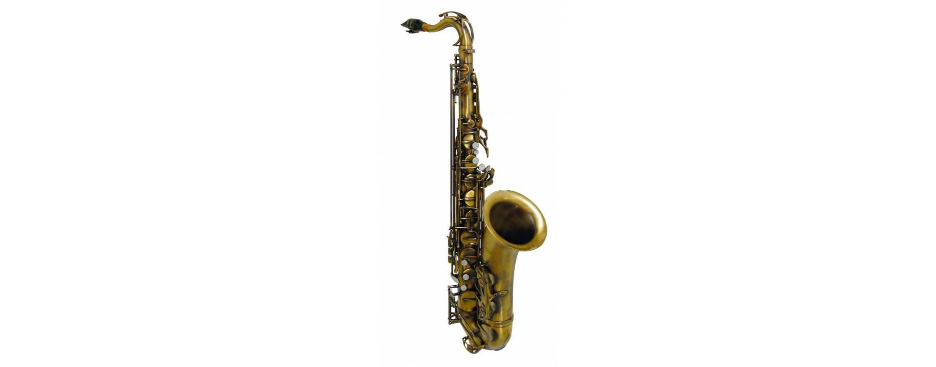 Tenorové saxofony