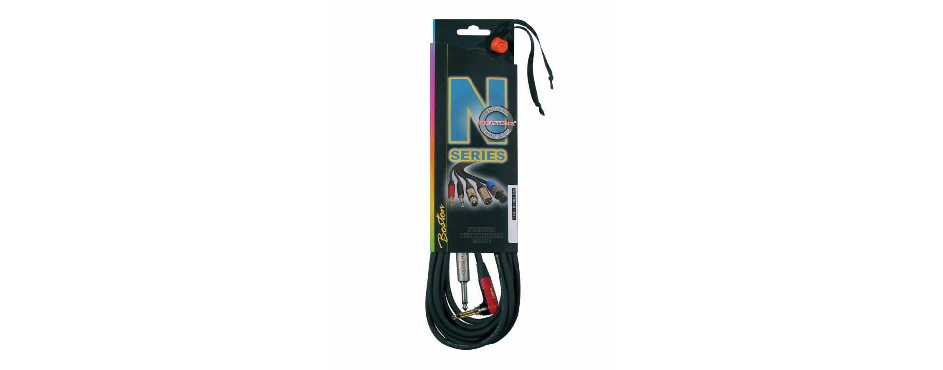 Nástrojové kabely