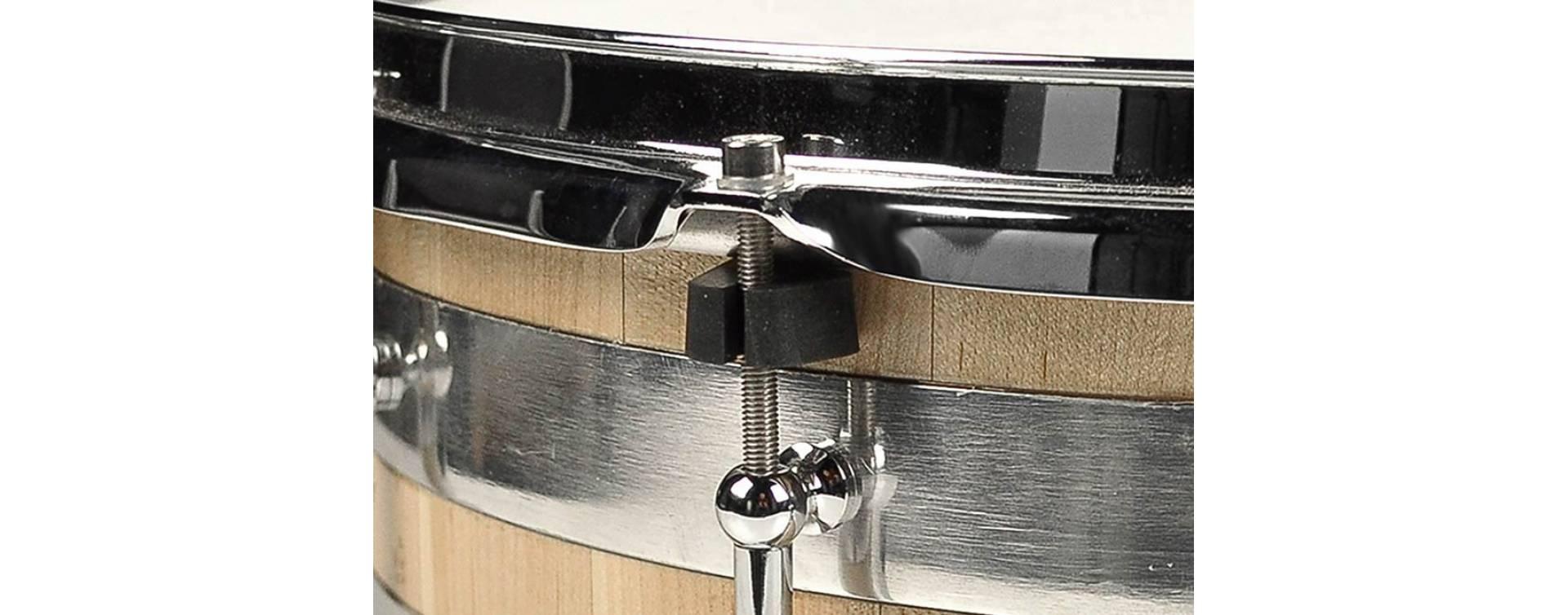Péče o bicí