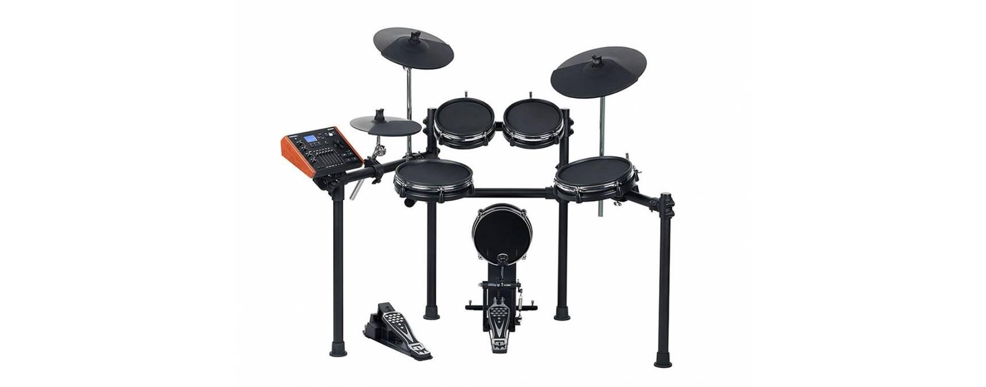 Elektronické bicí sady
