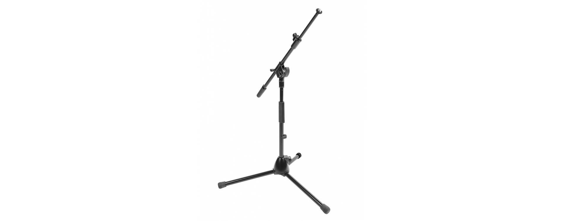 Mikrofonní stojany a příslušenství