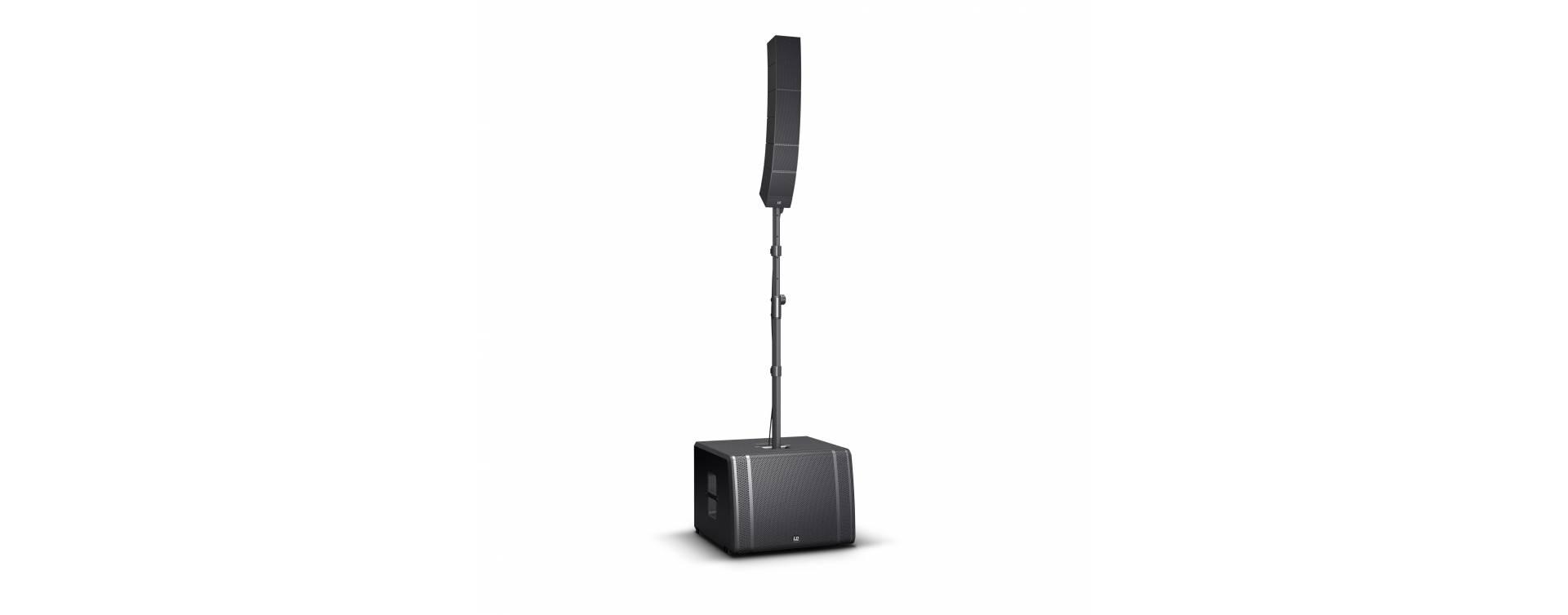 Ozvučovací systémy