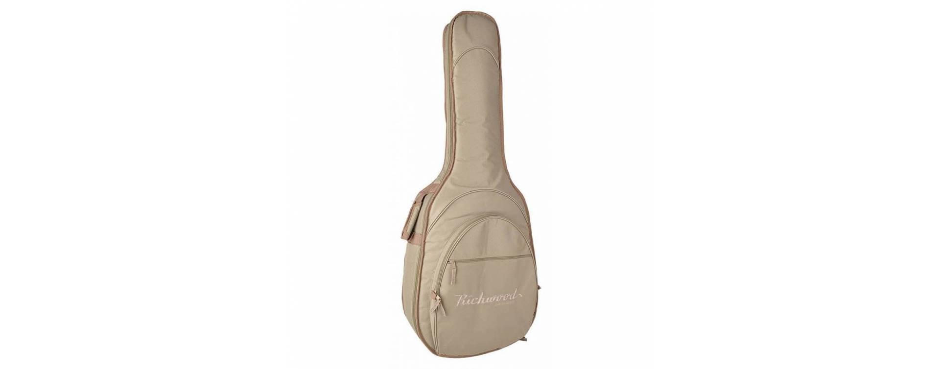 Pouzdra na akustické kytary