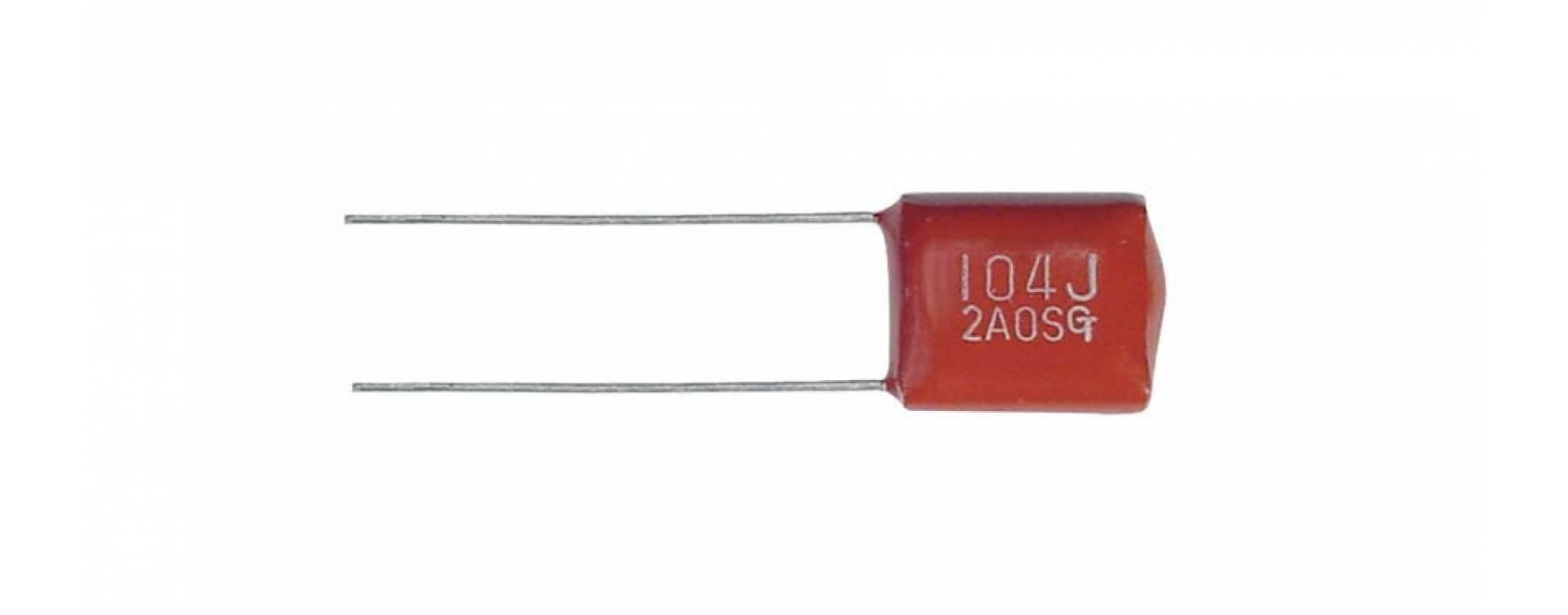 Kondenzátory - Kapacitatory