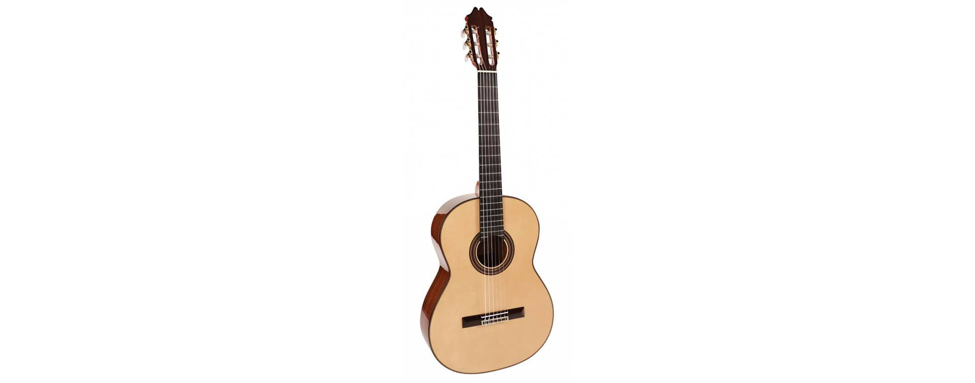 Klasické kytary