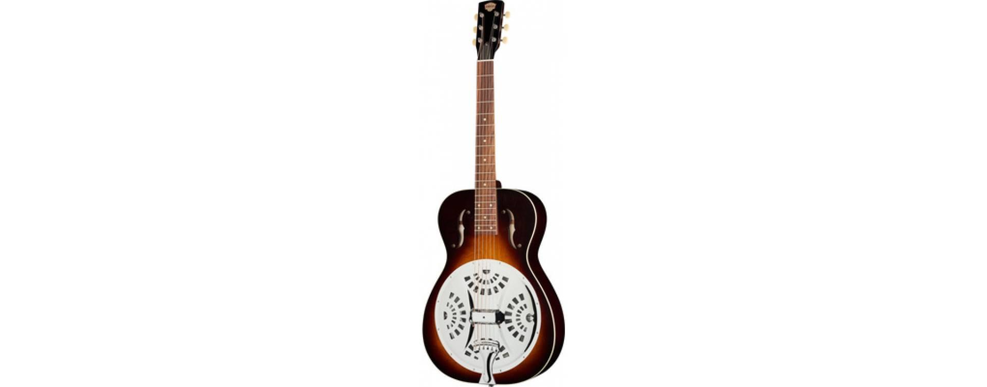 Rezonátorové kytary