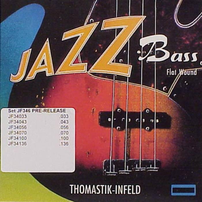 Thomastik Jazz THJF-346