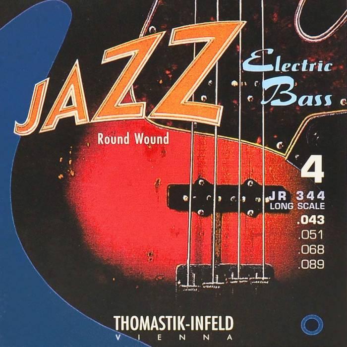 Thomastik Jazz THJR-344