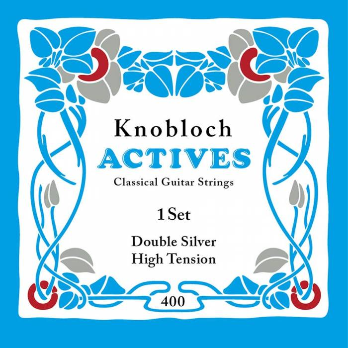 Knobloch Double Silver 400KAN