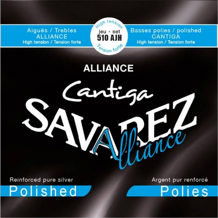 Savarez Alliance Cantiga 510-AJH