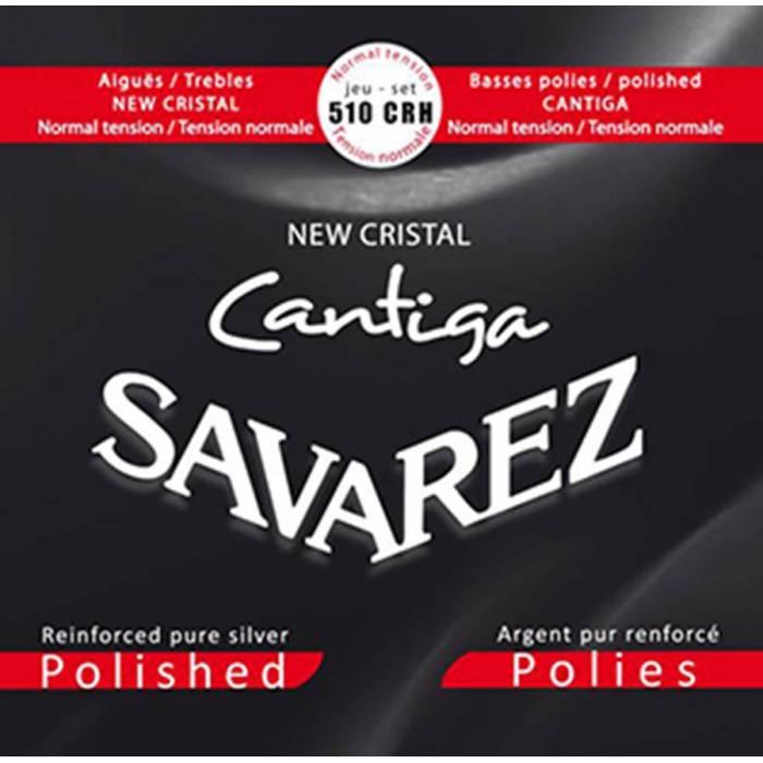 Savarez New Cristal Cantiga 510-CRH