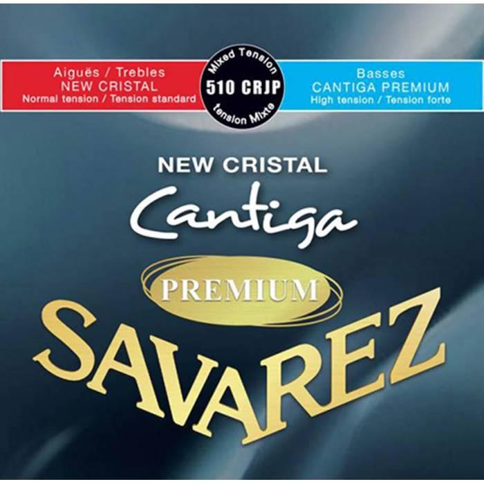 Savarez Cantiga Premium 510-CRJP