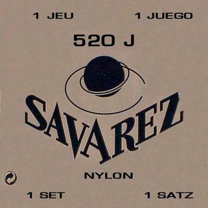 Savarez 520-J