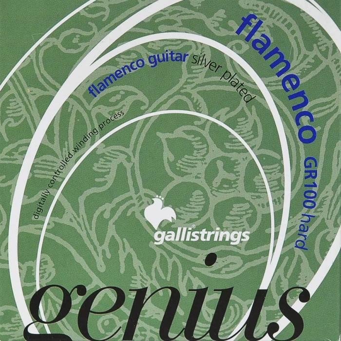 Galli Genius GR-100