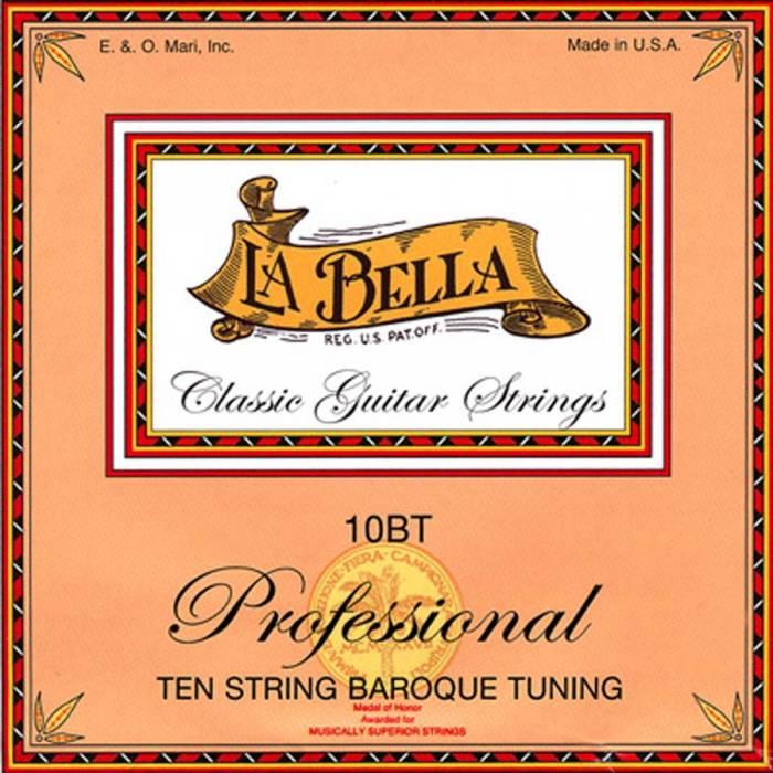 LaBella Multi-String Guitars L-10BT