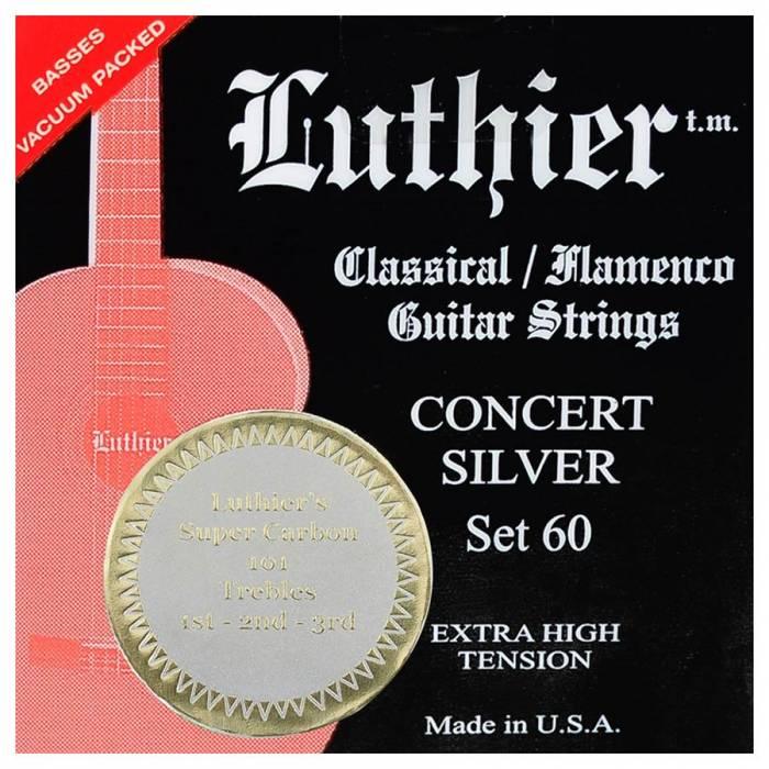 Luthier Super Carbon 101 L-60SC