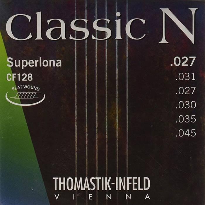Thomastik Classic N THCF-128