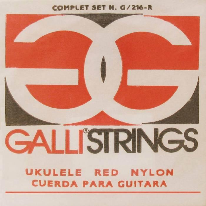 Galli G-216-R