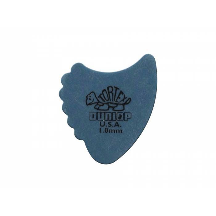 Dunlop Tortex Sharkfin 414-R-100
