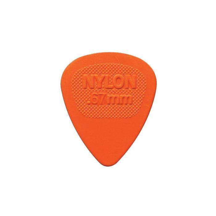 Dunlop Nylon Midi 443-R-67