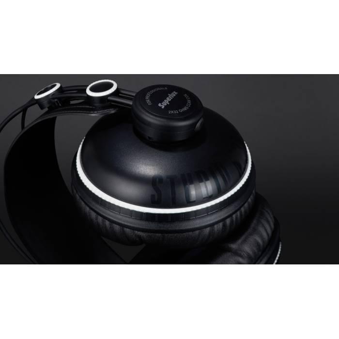 SUPERLUX HD662F