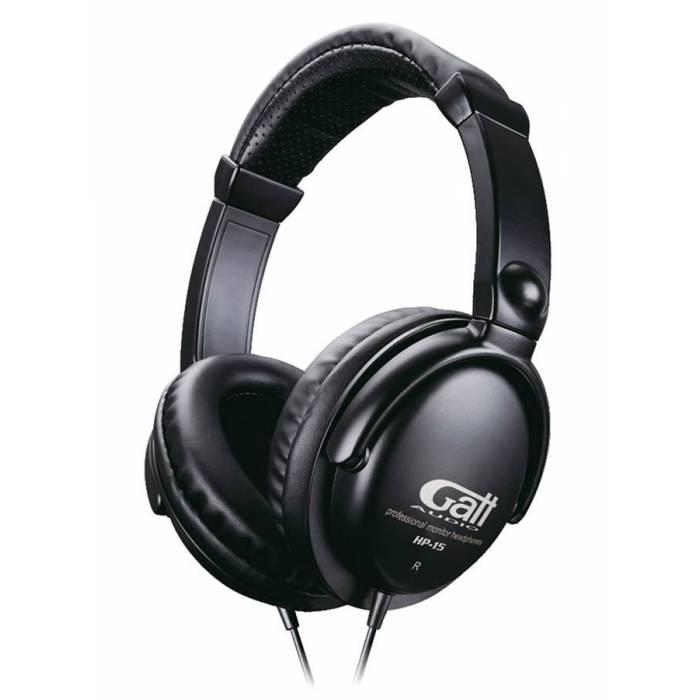 Gatt Audio HP-15