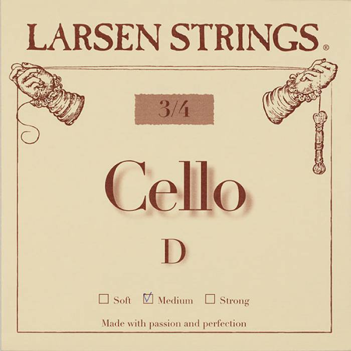 Larsen Original 332.903