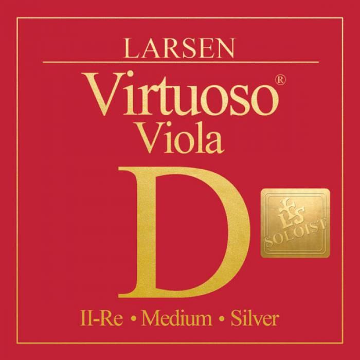 Larsen Virtuoso Soloist 222.905