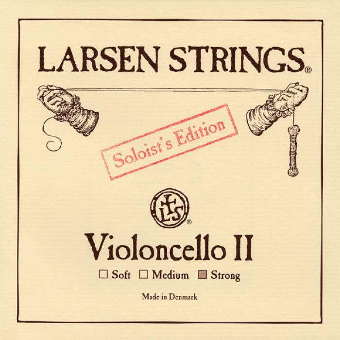 Larsen Original Soloist 137310