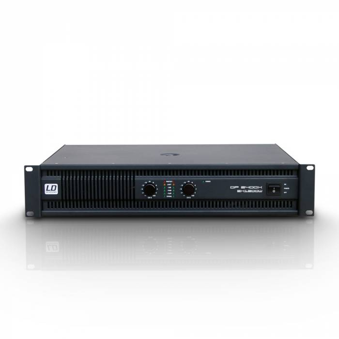 LD Systems LDDP2400X