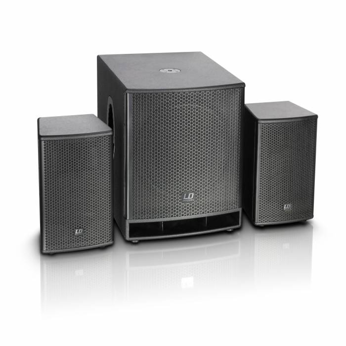 LD Systems DAVE 18 G3