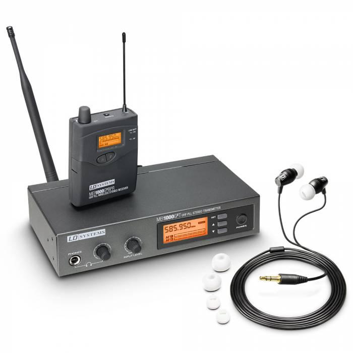 LD Systems MEI 1000 G2 B 5