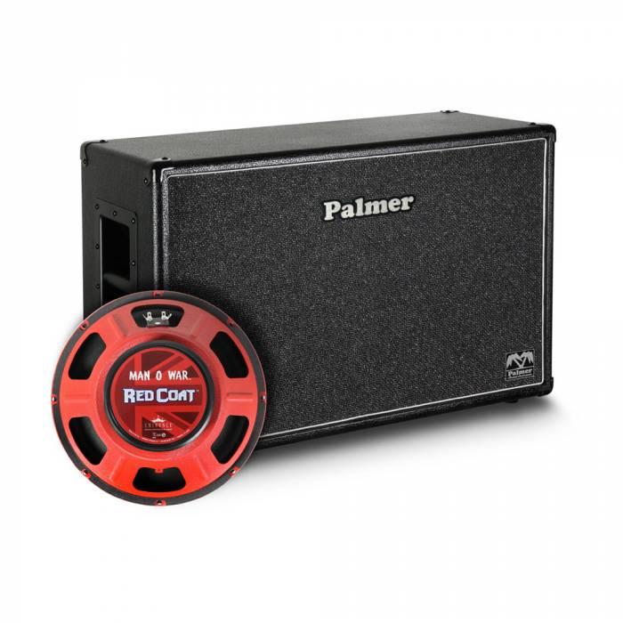 Palmer CAB 212 MOW OB