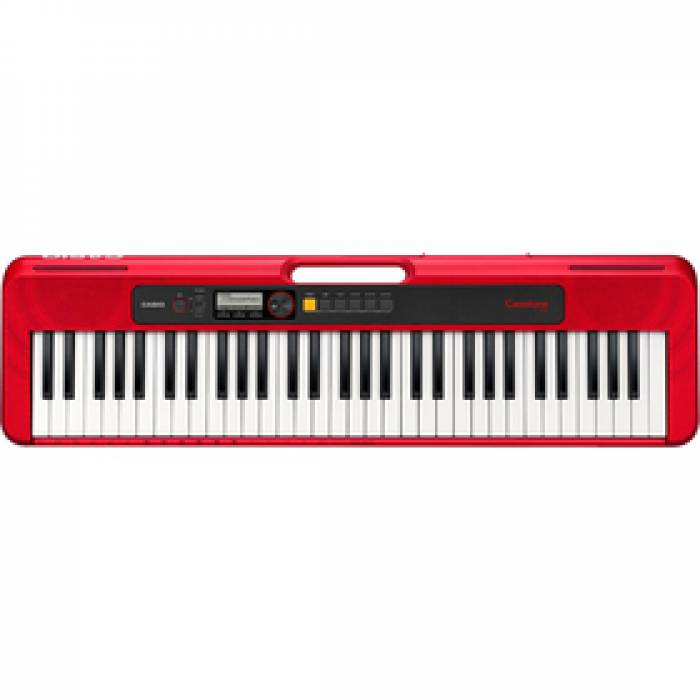CASIO CT S200 RD