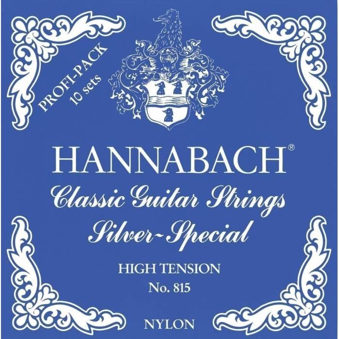 Hannabach 652780