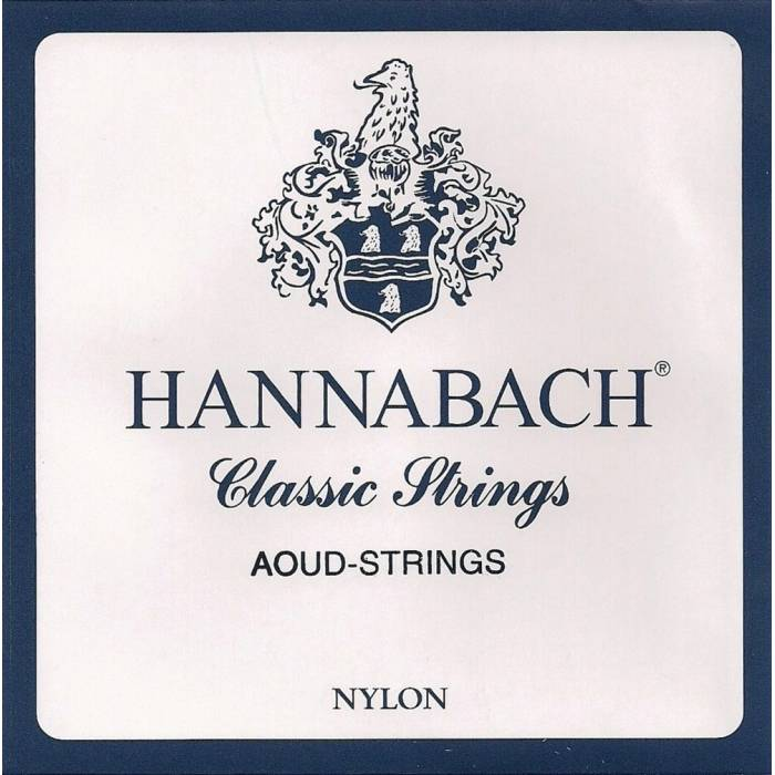 Hannabach 658104