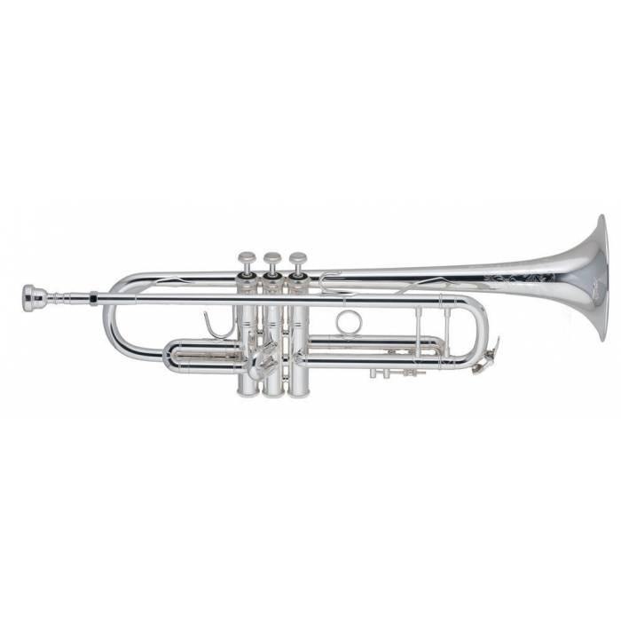 Vincent Bach 190S-43 Stradivarius