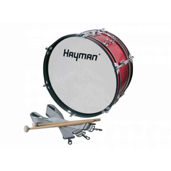 Hayman JMDR-1807
