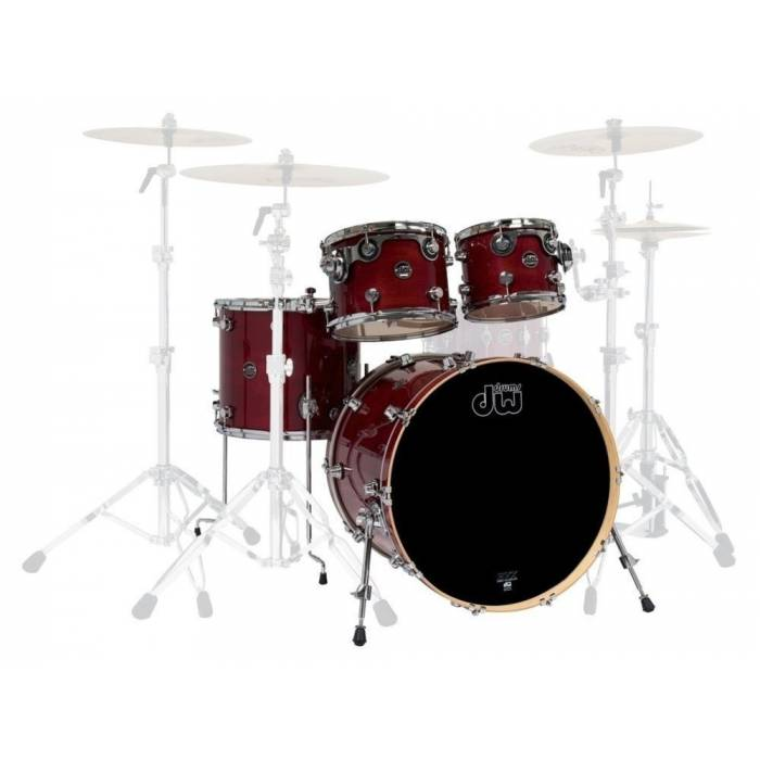 Drum Workshop 809007