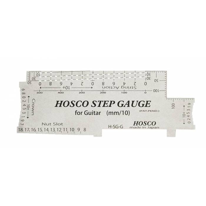Hosco Japan H-SG-G