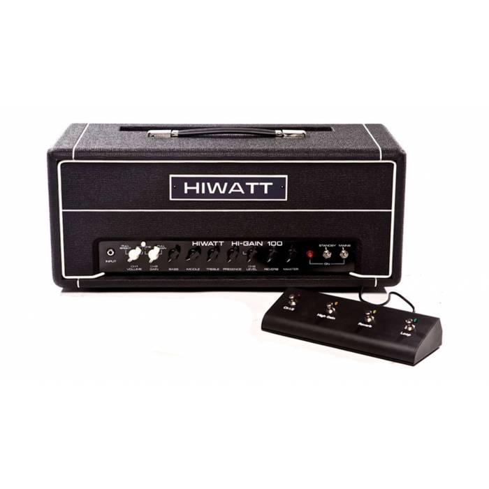 HIWATT HGS 100H Hi-Gain