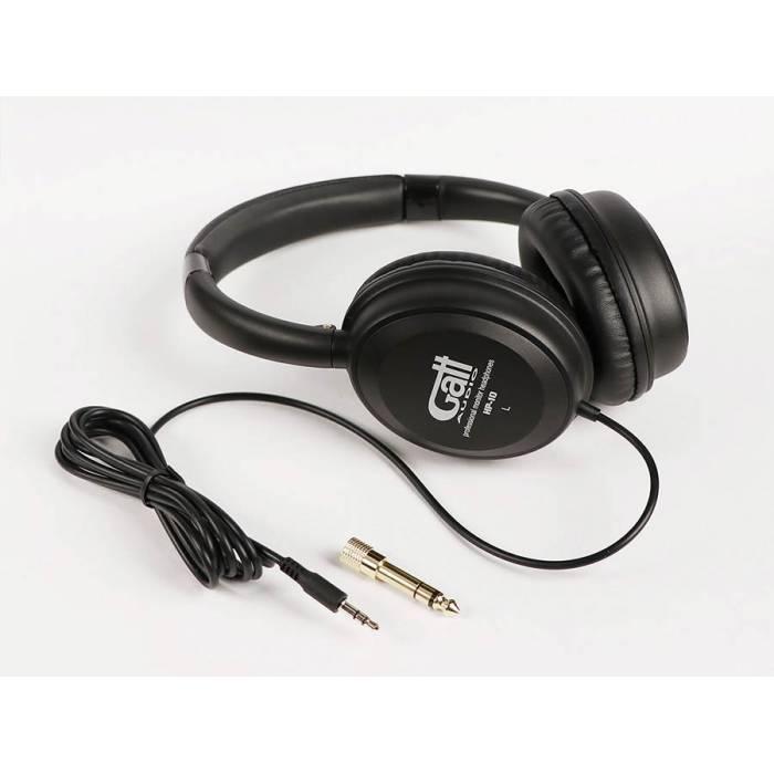 Gatt Audio HP-10