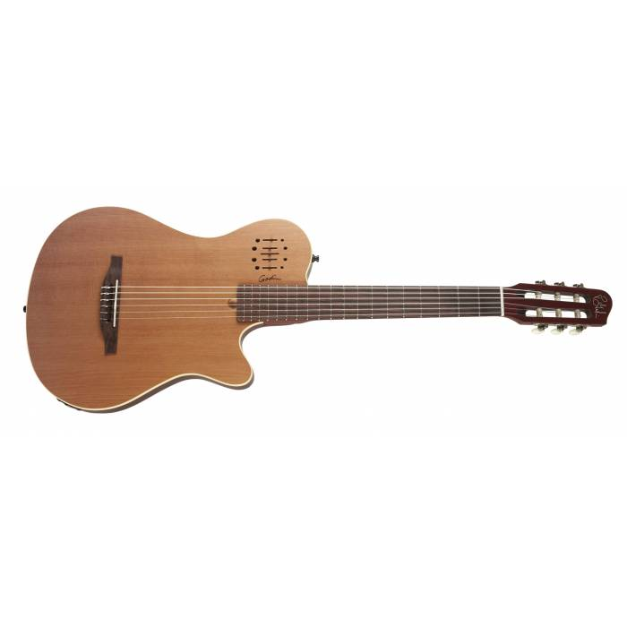 Godin MultiAc Grand Concert Encore Natural HG