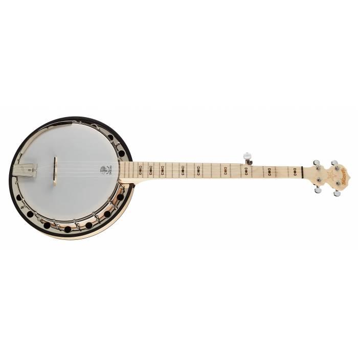 Deering Goodtime 2 Bluegrass Pack