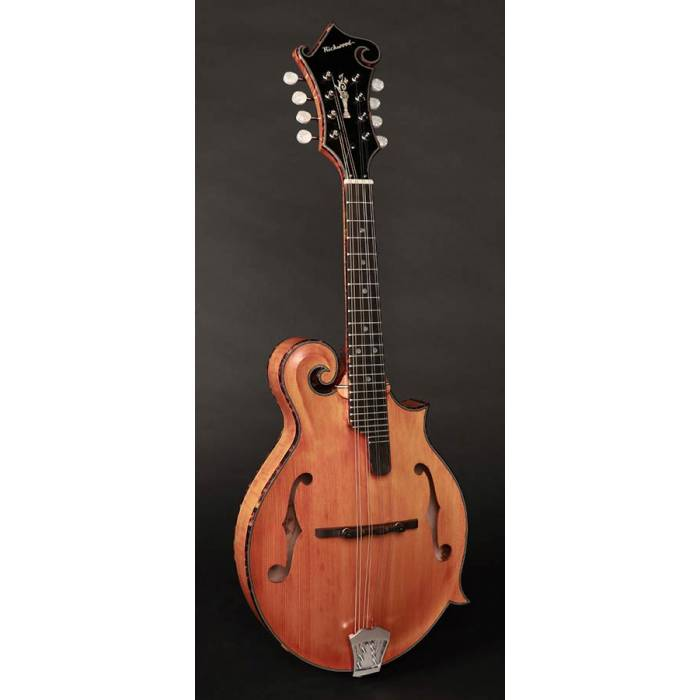 Richwood All Solid Master RMF-225-HB