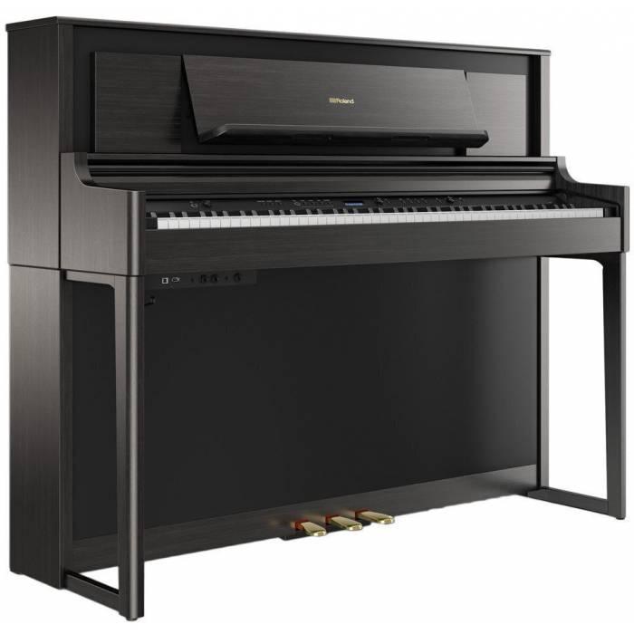 Roland LX706 Charcoal