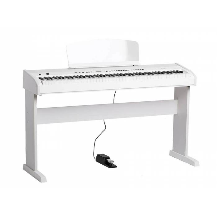 ORLA Stage Piano SP230/WH-STAND