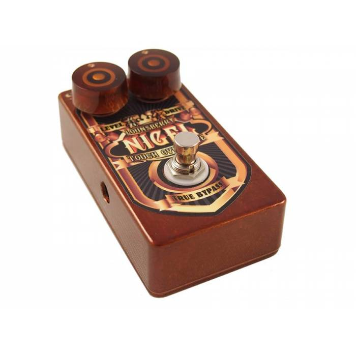 Lounsberry Pedals Handwired NTO-20
